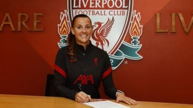 Rylee Foster signs new long-term deal with Liverpool