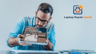 Laptop Repair World – Customizing the laptop of your dreams