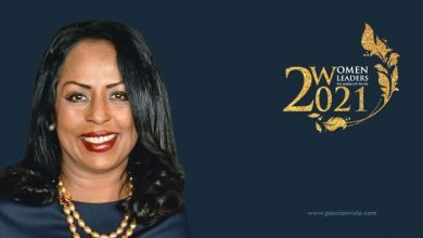 Rosita Bhagwandin is a global entrepreneur in the luxury sector - Digpu News