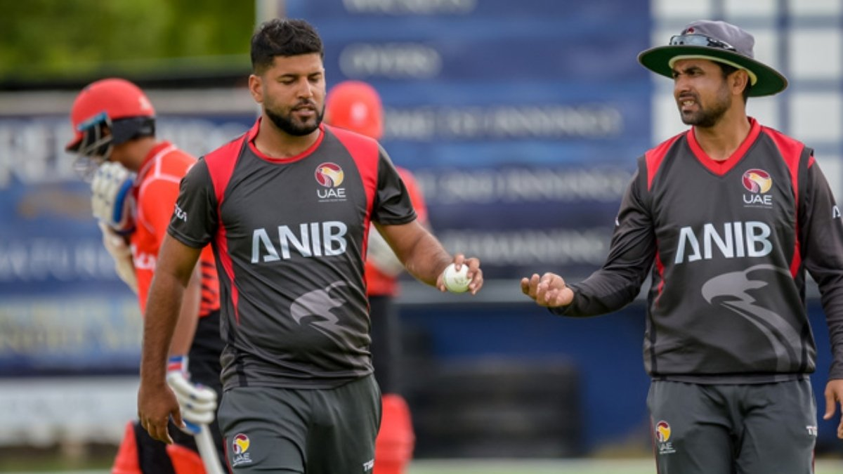 ICC bans UAE players Naveed and Shaiman for eight years each