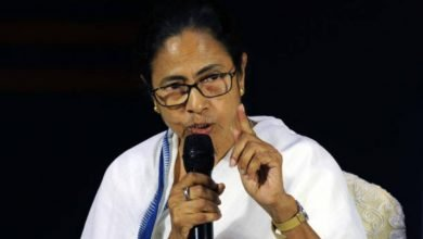 Mamata Banerjee alleges the Centre for 'conspiring' against her