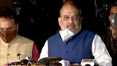 Oxygen Plant In Gujarat Inaugurated By Amit Shah - Digpu News COVID-19 News