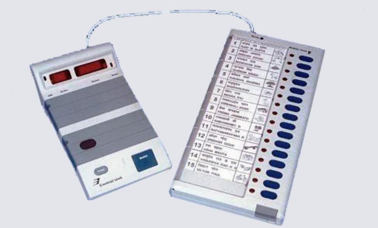 EVMs, Their Controversial History and the VVPAT – What Should the World's Largest Democracy Do?