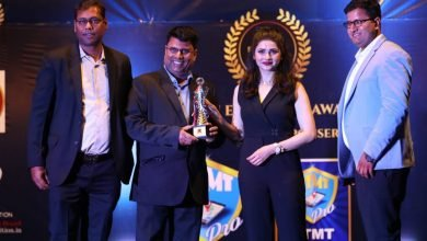 G Town Society Organizes Indian Excelsior Awards 2021 In Goa - Digpu News