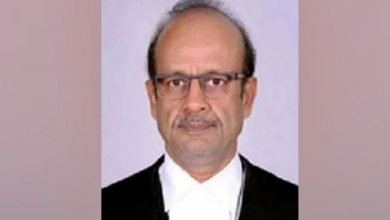Justice Rajesh Bindal appointed Calcutta HC Chief Justice from April 29