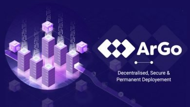 Blockchain Crypto Mining Start-up ArGo Raises USD 1.3 Million in Seed Funding - Digpu Startup News