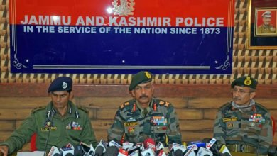 J&K Police bans live coverage of gunfights amid allegations of excesses - Digpu News