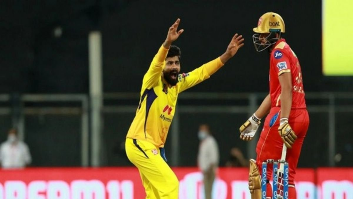 Jadeja and Raina urge people to follow COVID-19 guidelines and stay safe (1)