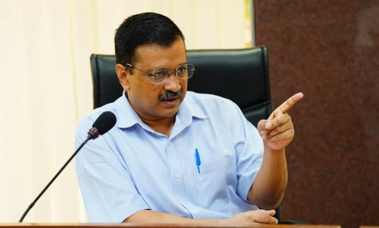 Kejriwal says 44 oxygen plants to be set up in Delhi within a month