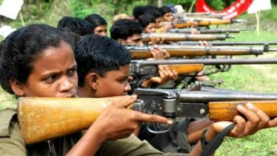 The Chhattisgarh Naxal Attack – What Went Wrong and the History of Naxalism?