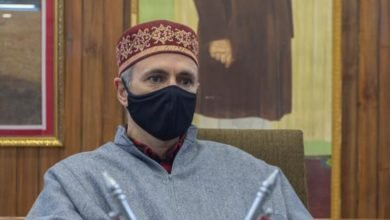 NC applauds Indo-Pak thaw; now is the time for open talks Omar Abdullah - Digpu News