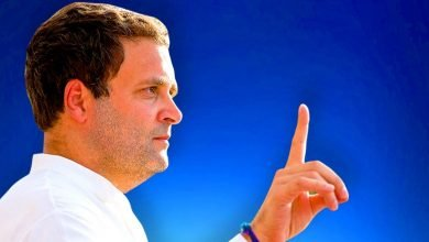 Rahul Gandhi says let's hope all citizens get free COVID vaccine this time