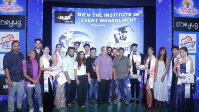 NIEM honours College Idol & Mr. & Ms. University