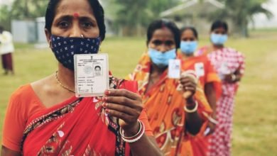 Voter turnout reaches 37.42 per cent till 11:31 am in Bengal polls