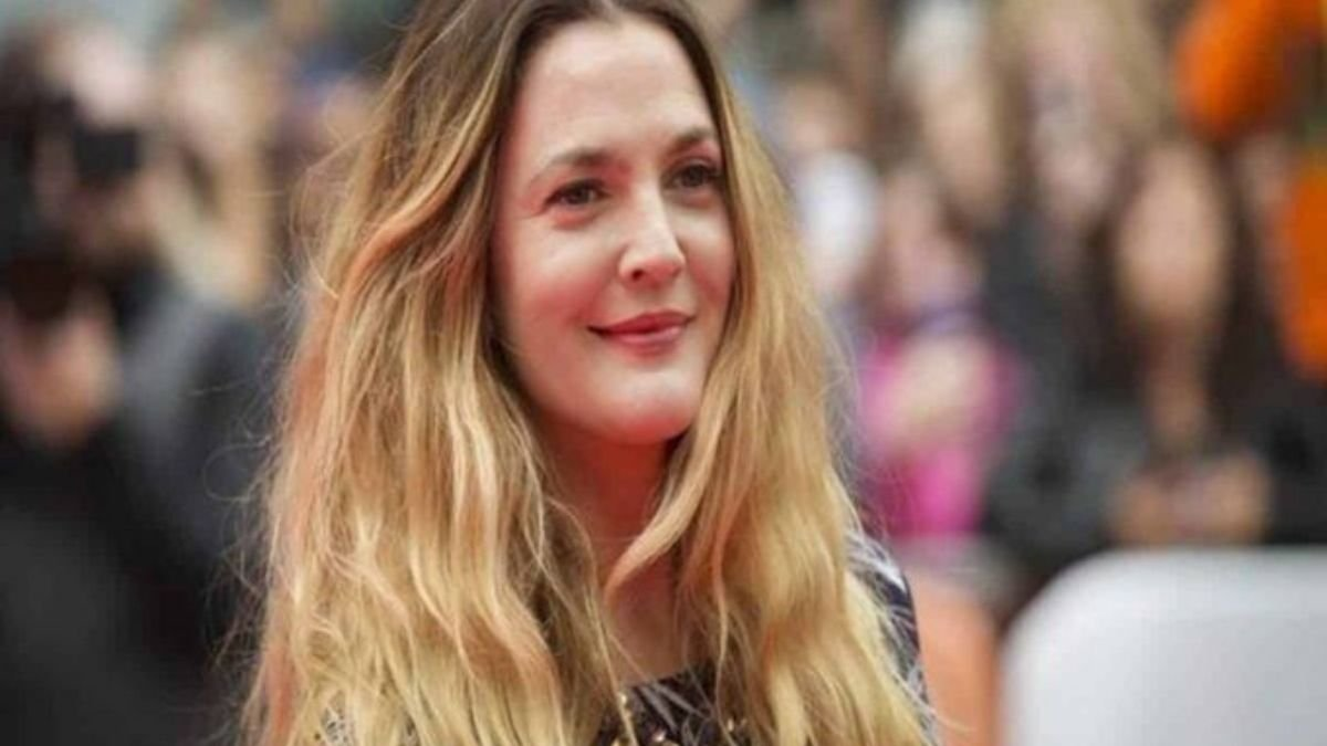 Drew Barrymore launching a lifestyle magazine named 'Drew'