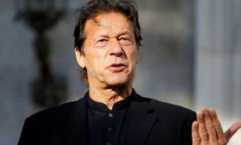 Imran Khan to chair key meeting on Pak-India relations today