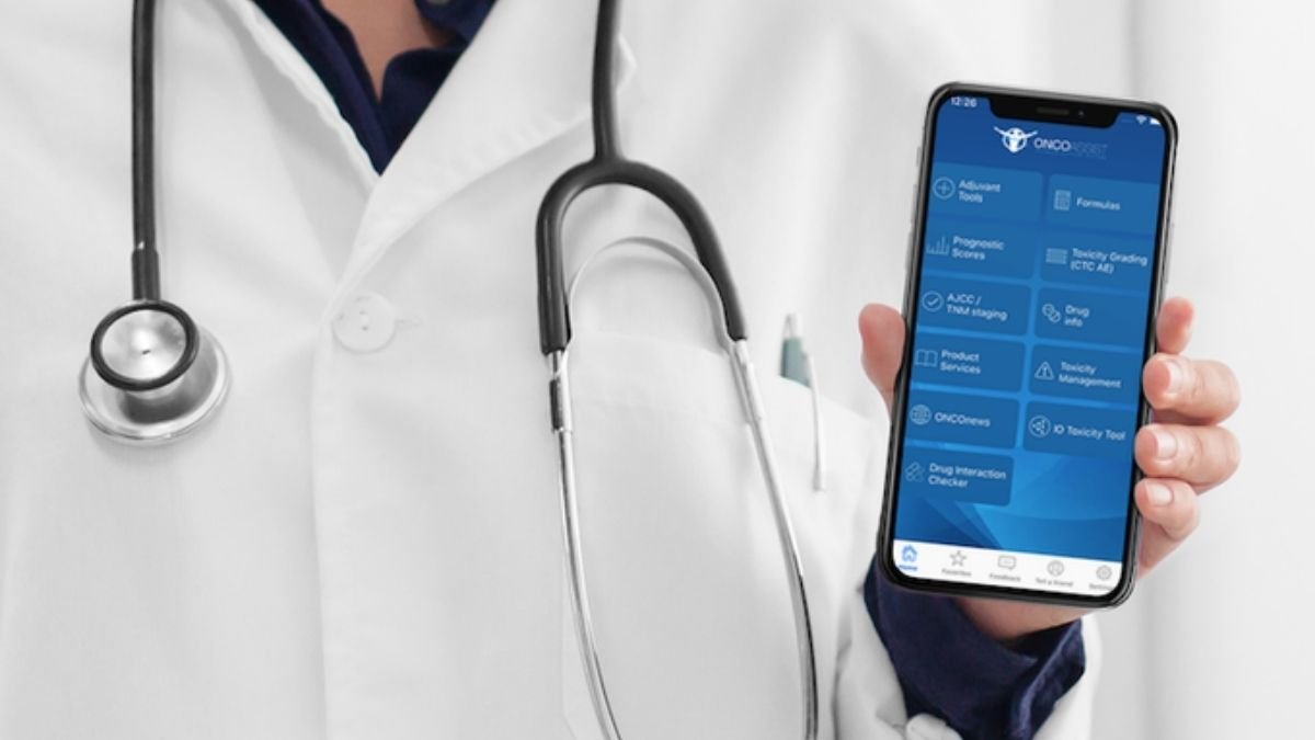 Mobile health technology can be beneficial for adults with heart disease