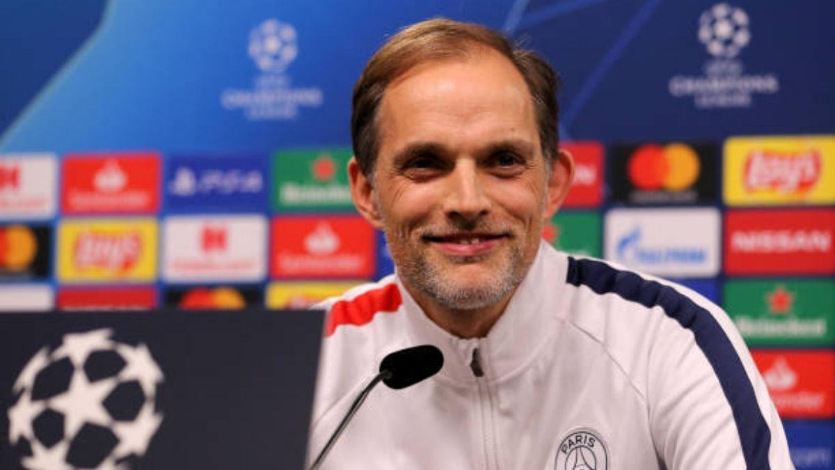 Chelsea has culture and history to win titles, says Tuchel