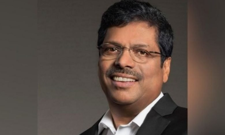 K Madhavan named president of Walt Disney Company India and Star India