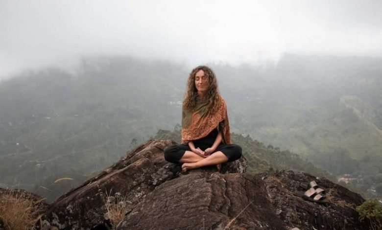 Researchers find mindfulness can make you selfish