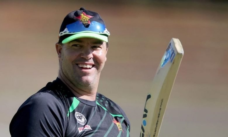 Former Zimbabwe captain Heath Streak banned for eight years