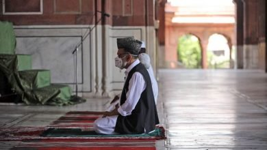 HC allows 50 people to offer Namaz at Nizamuddin Markaz during Ramadan