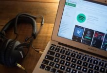 Spotify's desktop app now adds option to download albums