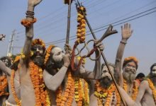 Kumbh: 30 sadhus in Haridwar test positive for COVID-19