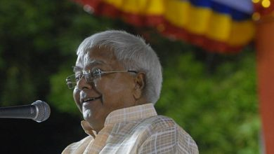 Jharkhand HC grants bail to Lalu Prasad Yadav in fodder scam case