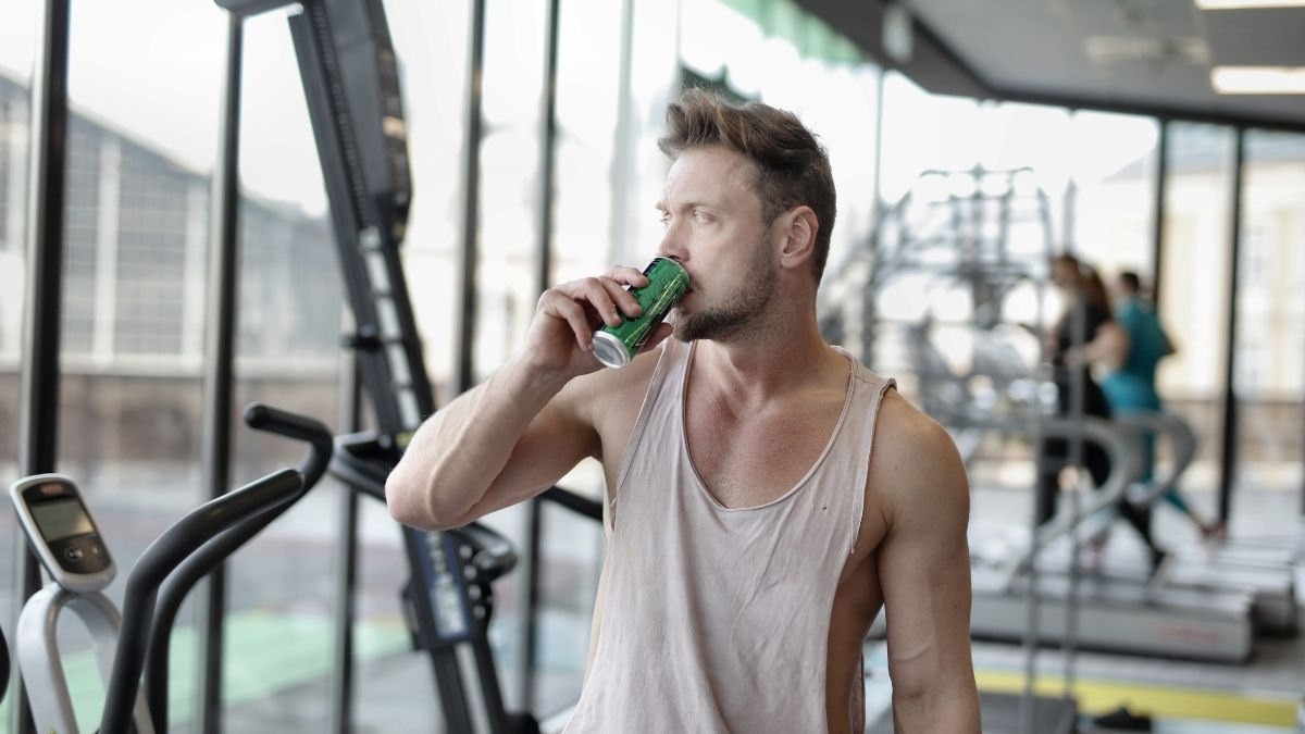 Here's why heavy energy drink consumption may be detrimental to your health