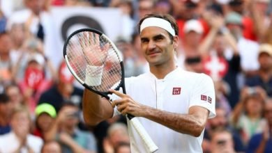 Federer confirms his participation in this year's French Open