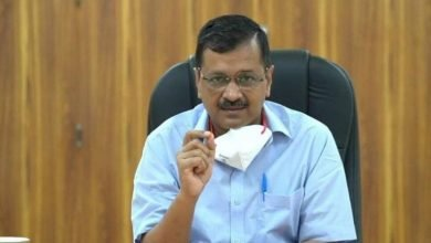 Delhi under lockdown from 10 pm today till 5 am April 26: Arvind Kejriwal