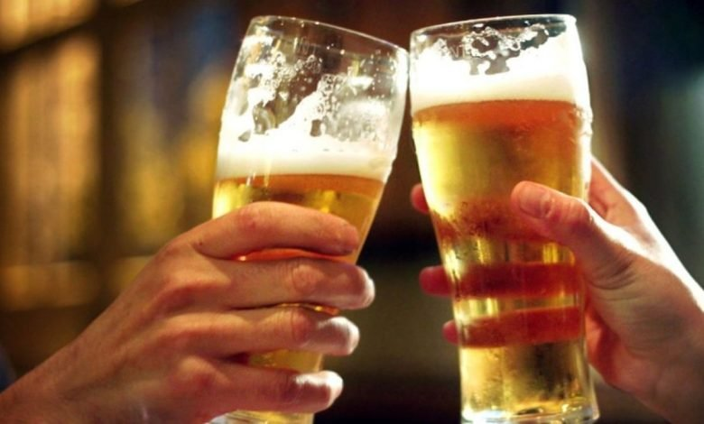 Intoxicating effects of alcohol linked with brain regions, finds study