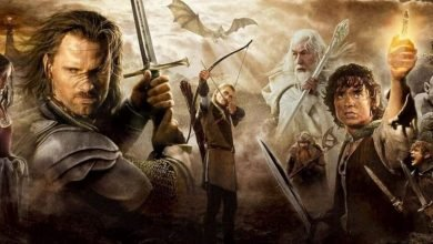 Amazon cancels 'Lord of the Rings' massively multiplayer online game
