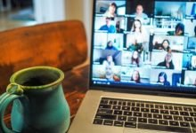 Videoconferences more exhausting when participants don't feel group belonging, study finds