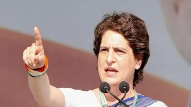 'People are crying for medicines, oxygen but they are laughing during rallies', says Priyanka Gandhi