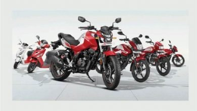 Hero MotoCorp halts production due to escalation in Covid-19 cases