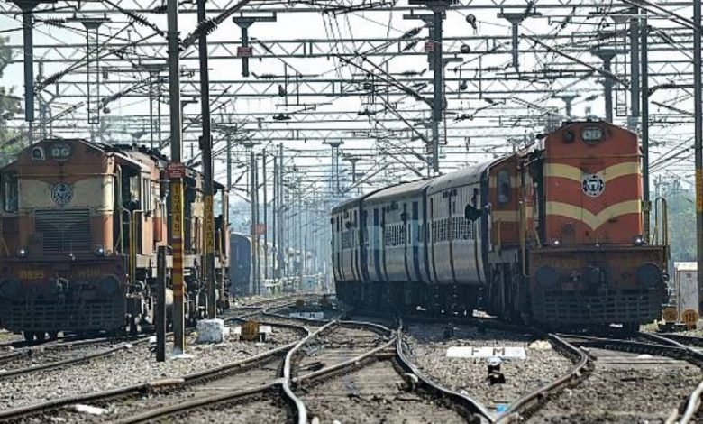 Indian Railways develops form-based codes for station redevelopment project