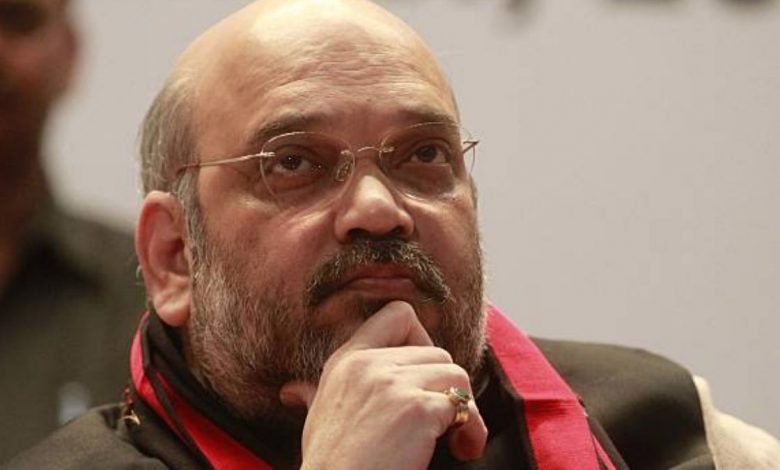 Amit Shah condoles deaths of 22 people in Nashik oxygen tanker leak incident