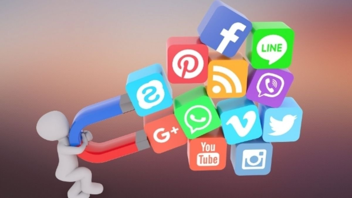 New findings reveal if excessive social media usage is potentially addictive behaviour