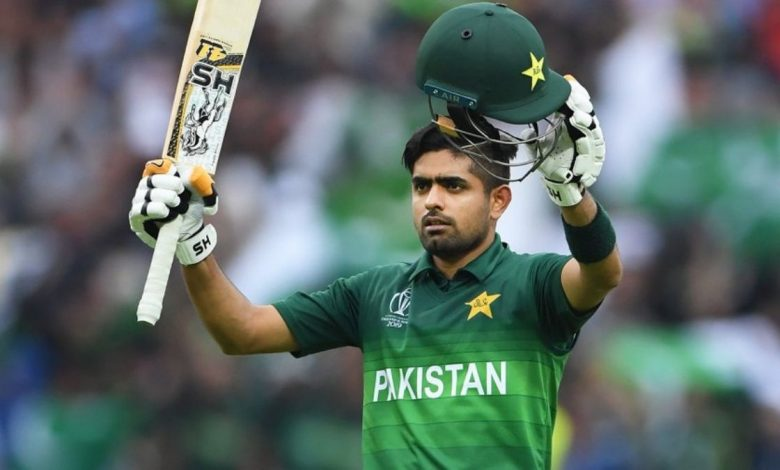 ICC T20I Rankings: Babar Azam moves to 2nd position, Kohli firm at fifth spot