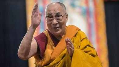 No solution to global problems unless we all work together says Dalai Lama
