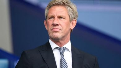 Everton's director of football Marcel Brands signs 3-year contract extension