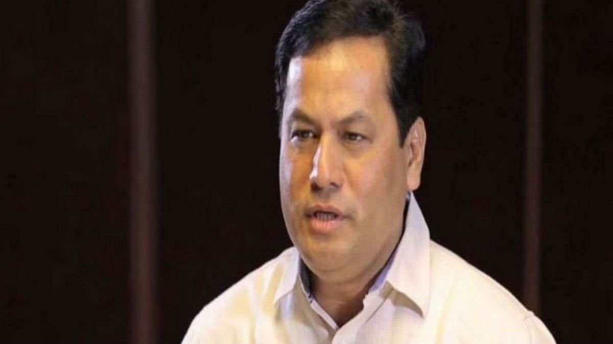 Assam earthquake: CM Sonowal urges citizens to stay alert
