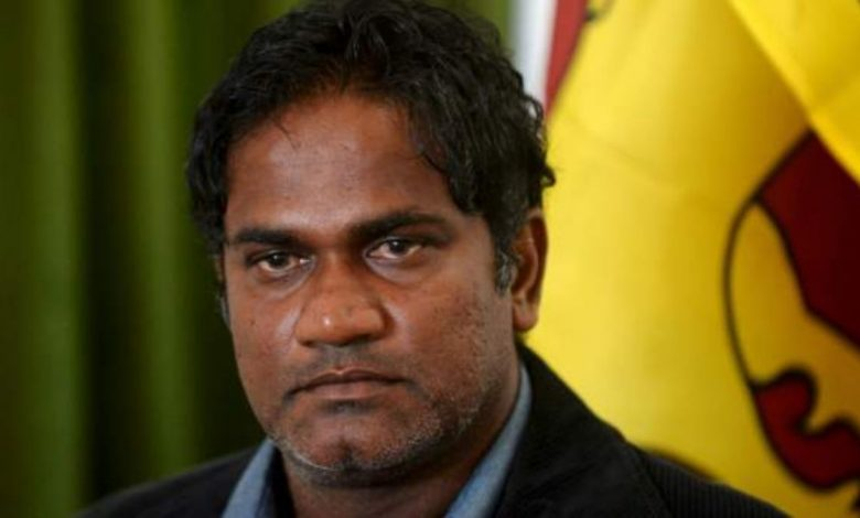 Nuwan Zoysa banned for six years under ICC Anti-Corruption Code