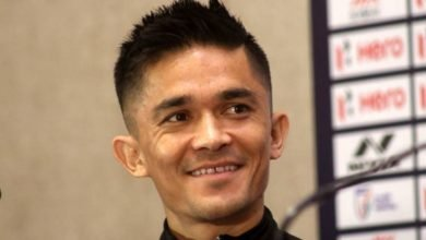 Sunil Chhetri offers access of his Twitter account to 'amplify' calls for help
