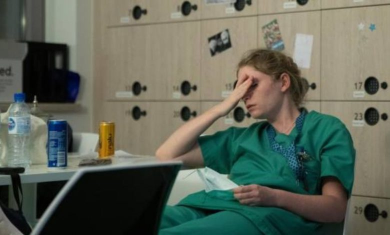 New York City nurses experienced anxiety, depression during the first wave of COVID-19: Study