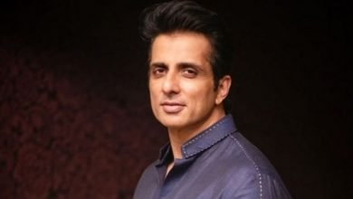 Sonu Sood appeals to govt to provide free education to children who lost parents during a pandemic