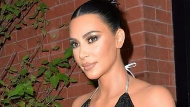 Kim Kardashian plans to launch a skincare line