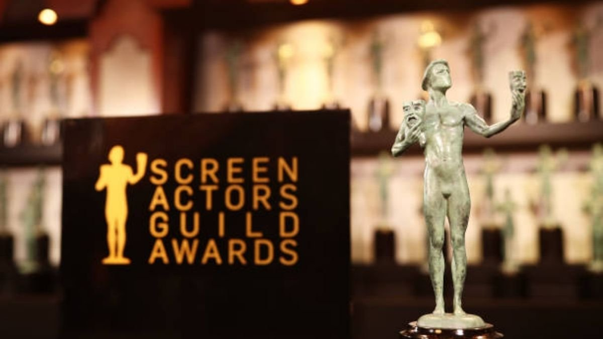 27th annual Screen Actors Guild Awards have been announced!